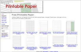 Printpaper